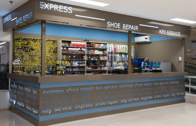 Express Shoe Repair